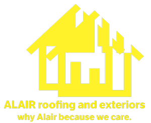 All Heart Roofing and Exteriors Logo